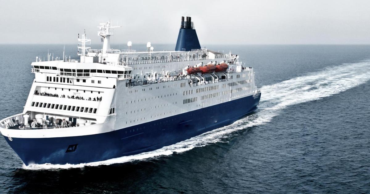 Burger Ferry Agencies: API-Koppeling met alle ferryrederijen