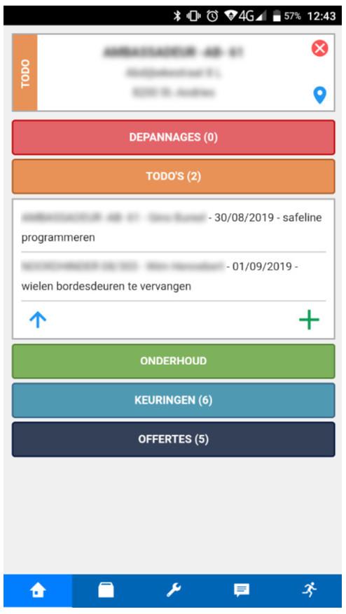 Mobile app's & IoT