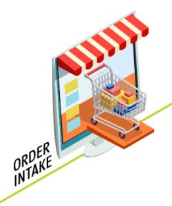 Order Intake