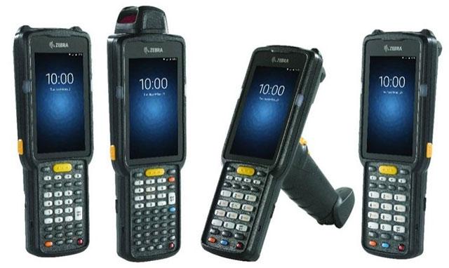 PDA scanning