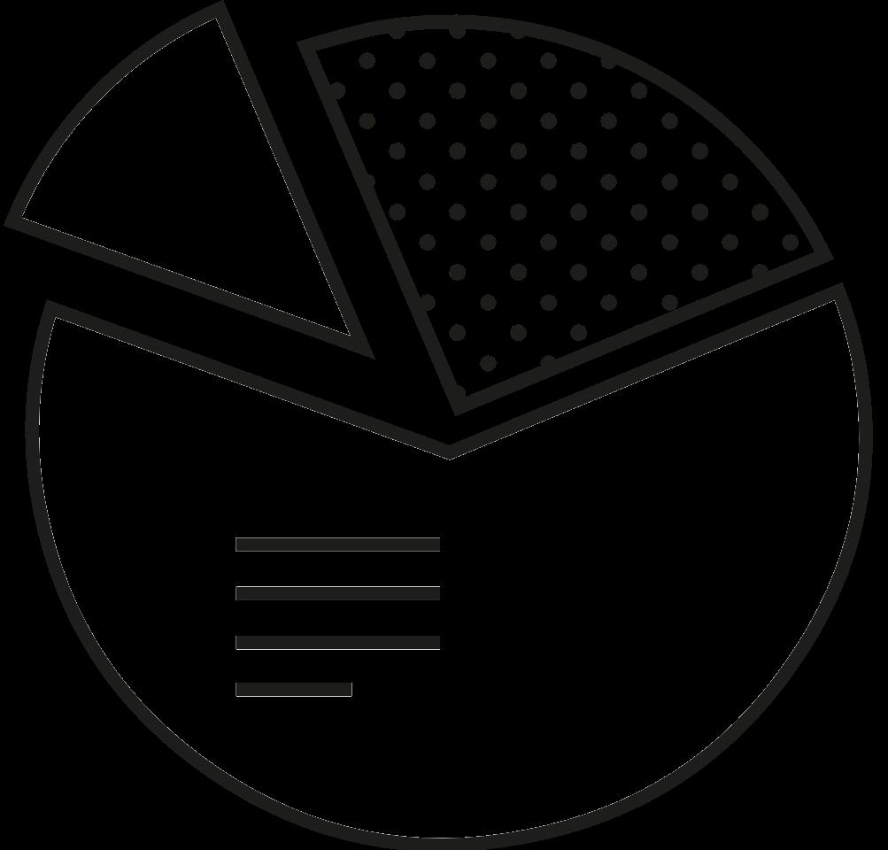 Rapportering / BI icon